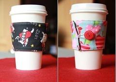 coffee cup sleeves