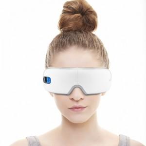 Breo iSee4 Wireless Digital Eye Massager