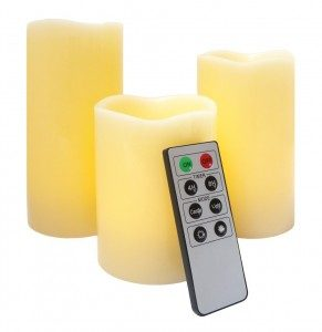 Flameless-LED-Candles