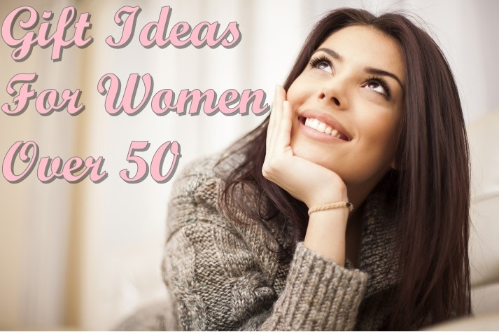 Memorable Birthday Gift Ideas For 50 Years Old Gifts Women After