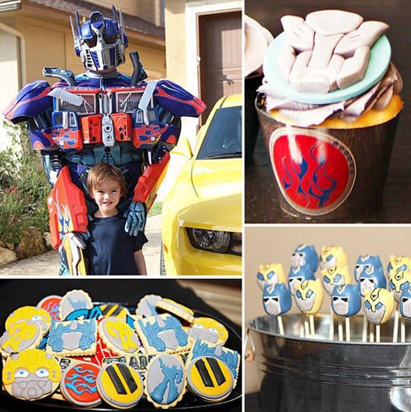 Transformers-Birthday-Party-theme