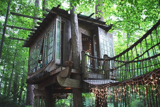 birthday-party-places-Treehouse