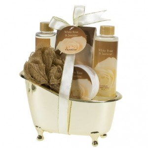 Tub Spa Bath Gift Set