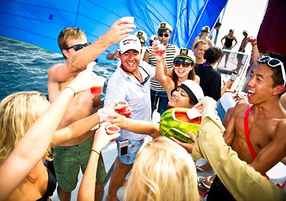 birthday-party-places-Yacht party