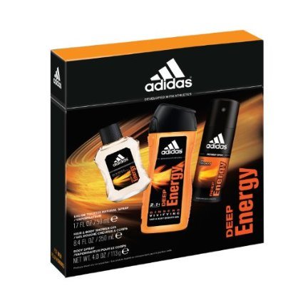 Adidas Deep Energy gift set
