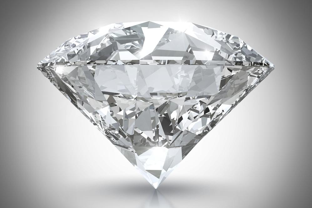 Diamond gift