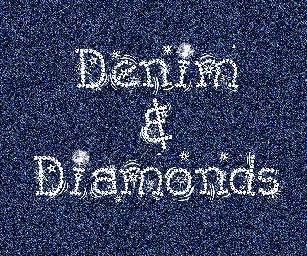 Diamonds and Denim Party