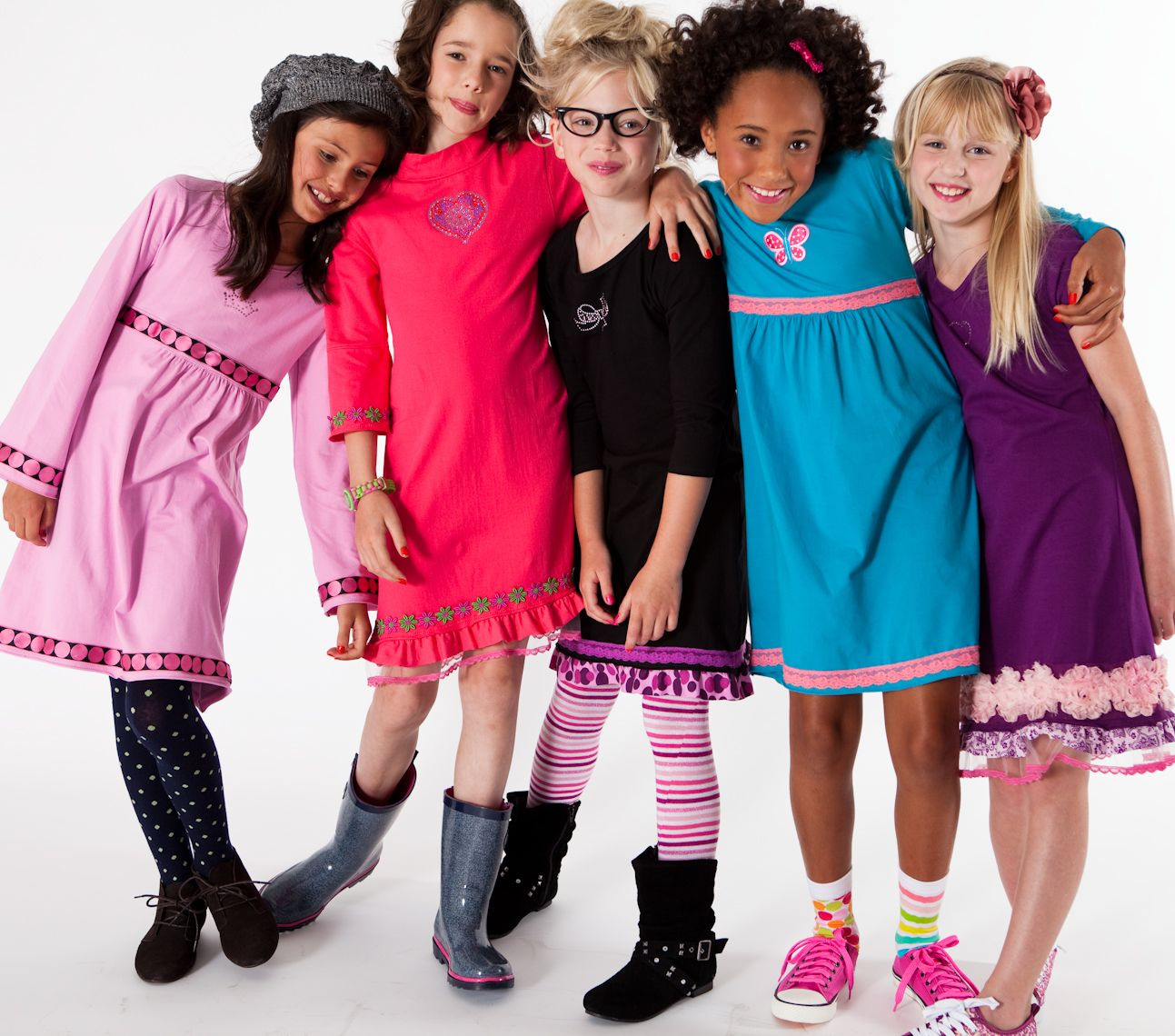 Little Girls Clothing Stores Photo Album - The Fashions Of Paradise