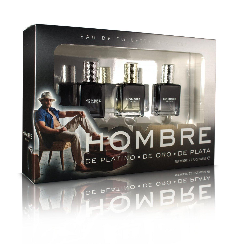 Hobre 3 Pc. Men Perfume Gift Set