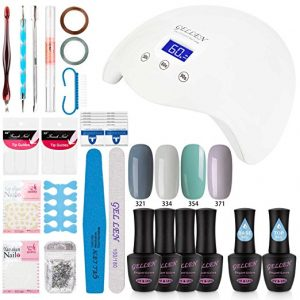Manicure-kit-Gifts-for-Sister-in-law