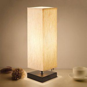 Unique Table Lamp