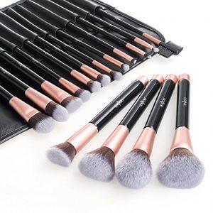 concealer brushes set