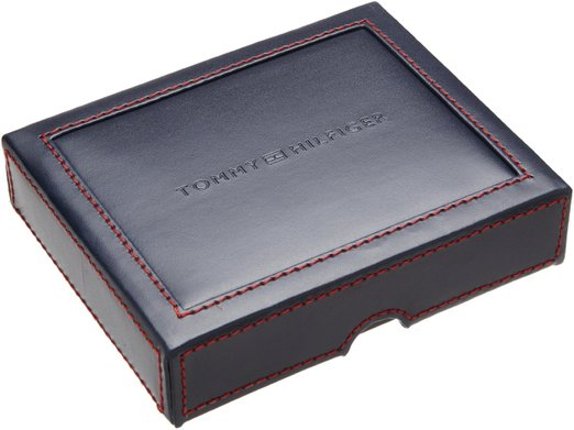 wallet tommy hilfiger