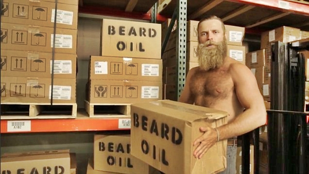 Beard subscription