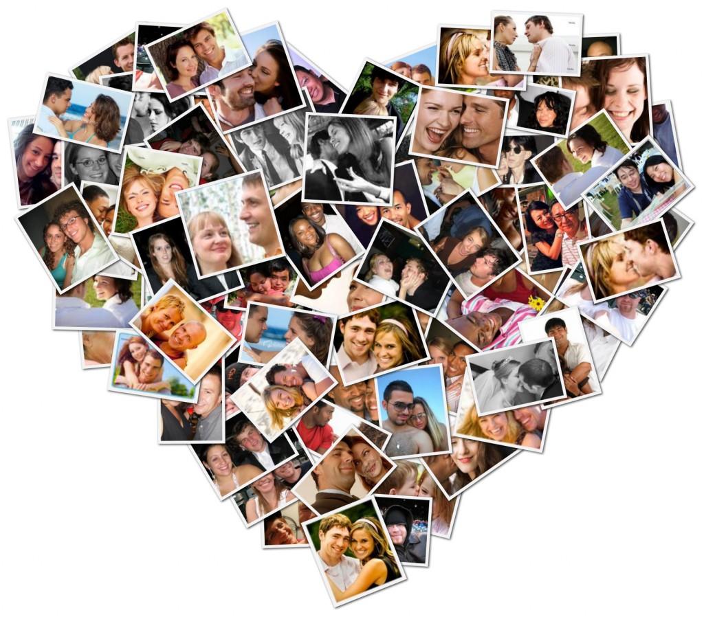Как сделать аватарку из нескольких фото