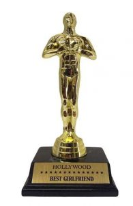best award trophy