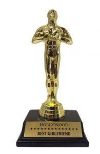 best award trophy