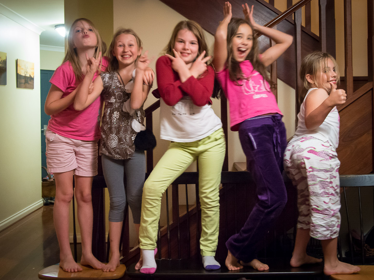 Things To Do In A Sleepover For Girls