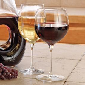 Bormioli Rocco Restaurant Red wine glass