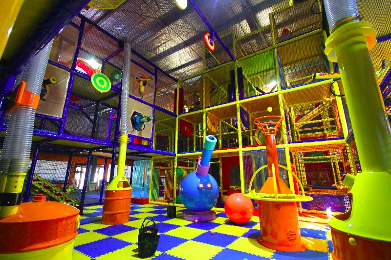 20 best places for kids birthday parties birthday inspire for Indoor party places for kids