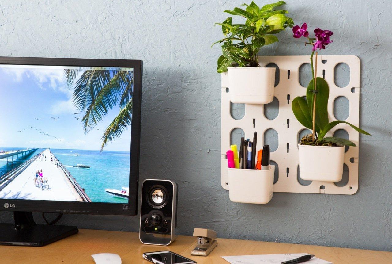 wall planter kit