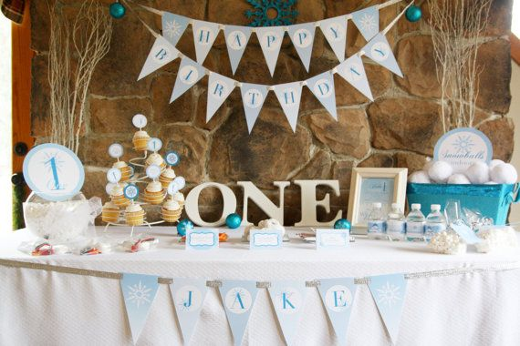 1st Birthday Party Ideas for Boys You will Love to Know Birthday