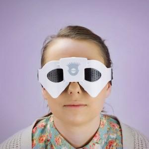 Eyezone massager