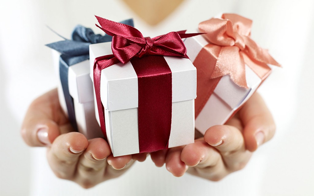 7 Return Gifts For The Children