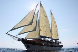 Yoga Retreat or A Cruise