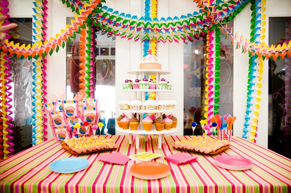 carnival-theme