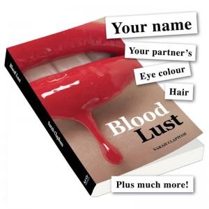 personalized adult erotic novel