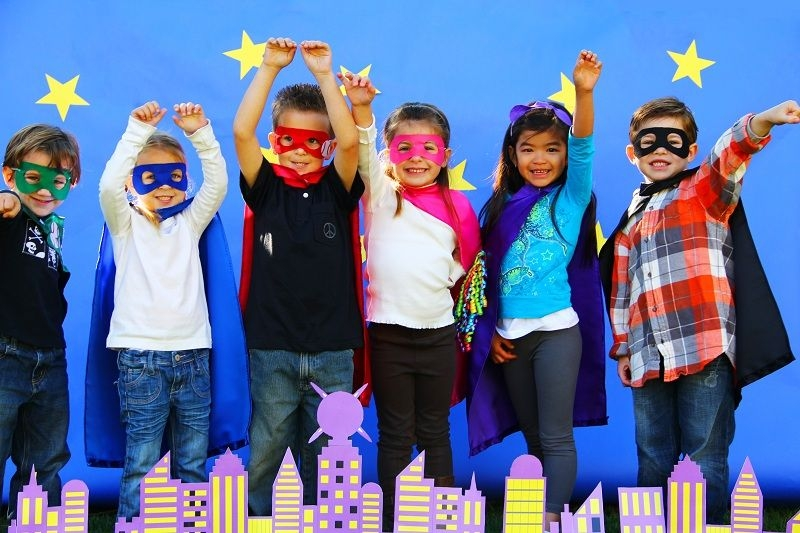 10 Best Children Birthday Party Ideas For You To Plan | Birthday Inspire