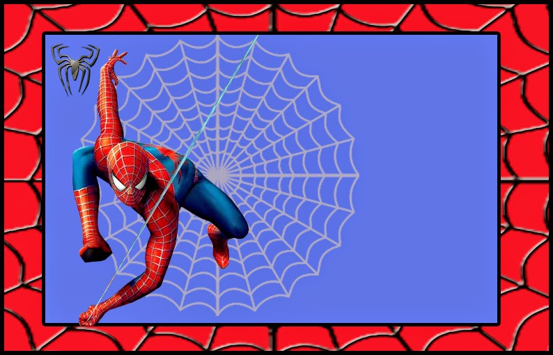 15 Amazing Spiderman Birthday Party Ideas for Take Away | Birthday ...