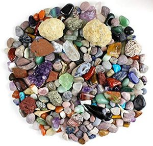 Rock and Mineral Collection