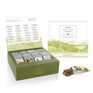 Loose Leaf Tea Sampler