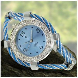 A cool wrist watch - a perfect birthday gift for girl best friend