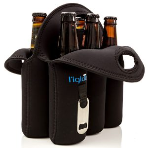 In Case Your Dad Loves His Wines Or Is Very Passionate About The Drink He Possesses This Six Pack Cooler Tote Would Be An Excellent Gift For Him