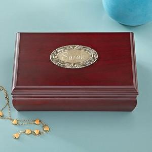 Classic-Wood-Jewelry-Box
