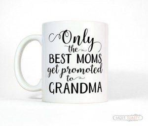 Grandmother-Coffee-Mug