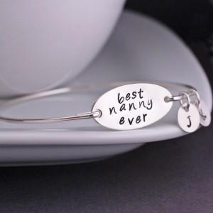 Nanny-bracelet