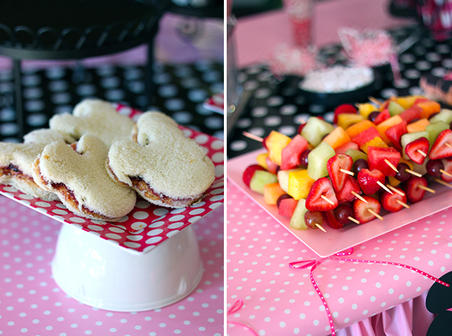 Party Food & Drink Ideas