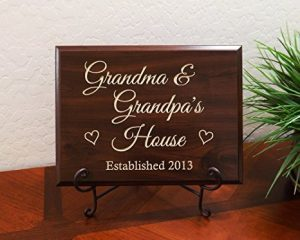 Personalized-Sign-with-Grandma