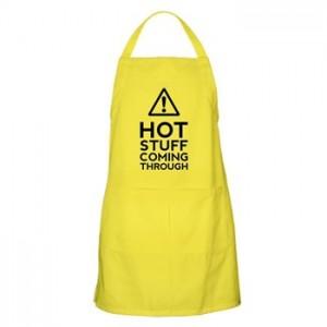 apron funny