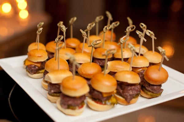 Food And Drink: 90th Birthday Party Ideas For Anyone Touching The