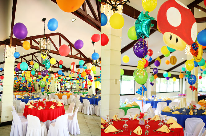 90th Birthday Party Ideas For Anyone Touching The Milestone Of Ninety
