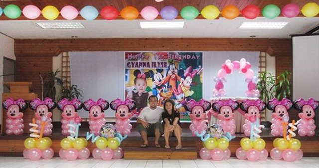 20 Awesome Mickey Mouse Birthday Party Ideas Birthday Inspire