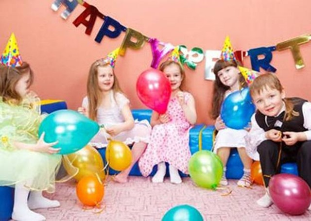 3rd Birthday Party Ideas Perfect For 3 Year Old Kids