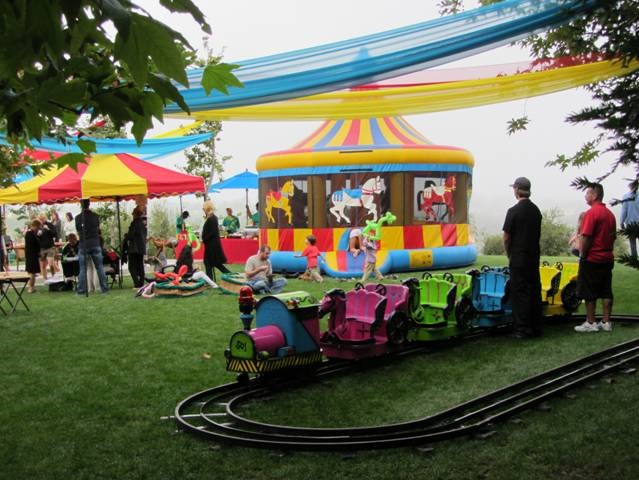 15 Best Carnival Birthday Party Ideas