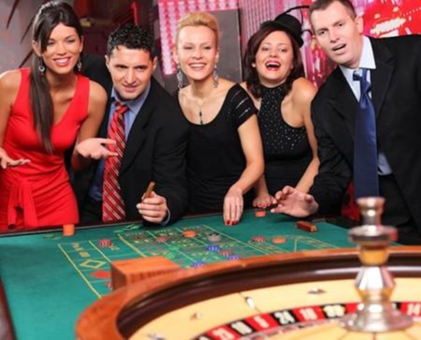 Poker Party-Adult-Birthday-Party-Themes