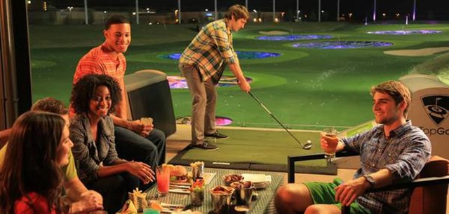 Adult-Birthday-Party-Themes-Golf Theme Party
